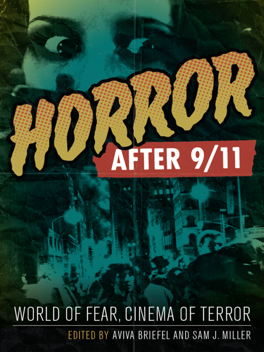 Horror After 9/11 (ebook)