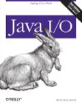 All of Java's Input/Output (I/O) facilities are based on streams, which provide simple ways to read and write data of different types