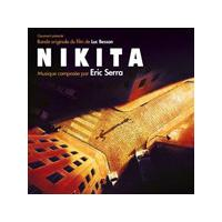 Femme Nikita [Original Motion Picture Soundtrack] (Music CD)