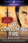 Of Consuming Fire