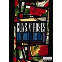 Guns n Roses - Use Your Illusion World Tour 1992 - In Tokyo - Vol. 2