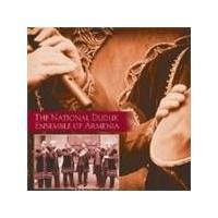 National Duduk Ensemble Of Armenia - National Duduk Ensemble Of Armenia, The (Music CD)