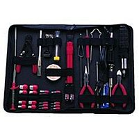 Belkin F8e062 55-piece Computer Tool Kit With Black Case (demagnetized Tools)