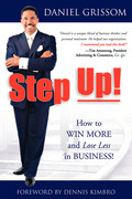 STEP UP! - 6 steps make 80% of the difference in the improvement and achievement of superior results