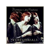 Florence And The Machine - Ceremonials (Music CD)