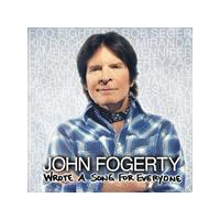 John Fogerty - Wrote A Song For Everyone (Music CD)