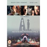A.I. Artificial Intelligence (2 Discs)