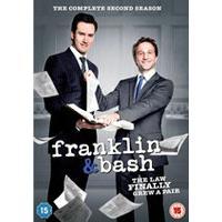 Franklin & Bash - Season 2