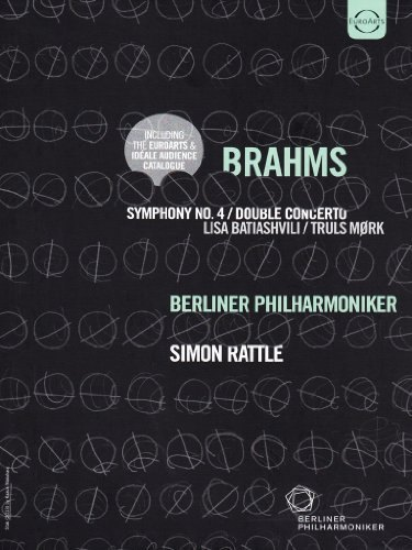Sir Simon Rattle conducts the 2007 Europa-Konzert - 125th Anniversary of the Berliner Philharmoniker (includes EuroArts