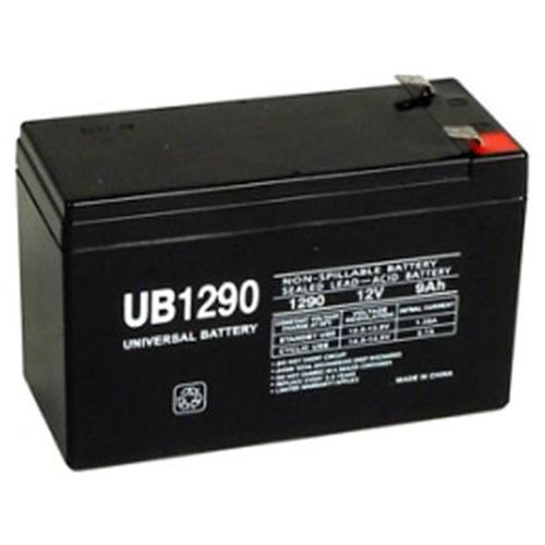 Altronix AL600ULX Battery Cartridge - Maintenance-free APC RBC110