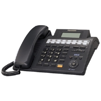 KX TS4200B - corded phone w/ call waiting caller ID