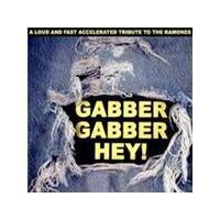 Various Artists - Gabber Gabber Hey (Music CD)