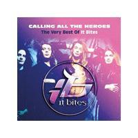 It Bites - It Bites (Strange But True) (Music CD)