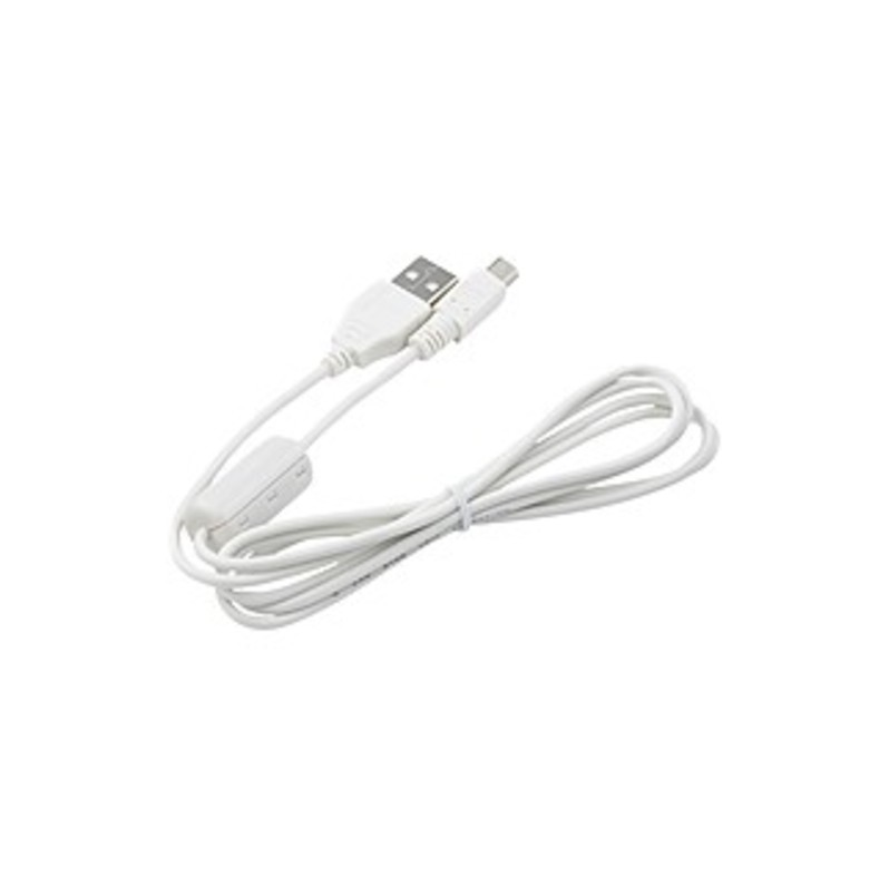 Canon Ifc-400pcu Usb Cable - Type A Male Usb - Type B Male Usb - 5ft