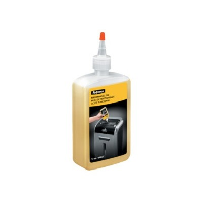 Fellowes 35250 Powershred - Cleaning Oil / Lubricant