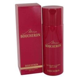 Miss Boucheron by Boucheron Body Milk 6.8 oz for Women- 461230