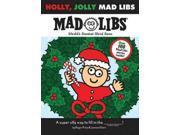 Holly, Jolly Mad Libs (mad Libs)