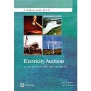 Electricity Auctions : An Overview of Efiicient Practices