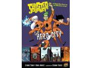 Hero City Graphic Universe Binding: Library Publisher: Lerner Pub Group Publish Date: 2012/10/01 Synopsis: By choosing a specific page, will the reader, newly endowed with super powers, become a hero or a supervillain? Language: ENGLISH Pages: 112 Dimensions: 7.75 x 5.50 x 0.50 Weight: 0.60