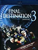 Final Destination 3 [Import] [Blu-ray]