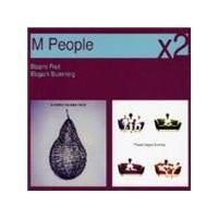 M People - Bizarre Fruit/Elegant Slumming