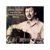 Duck Baker - The Art Of Fingerstyle Jazz Guitar