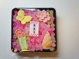 【Japan Kyoto Collection】 Konpeito