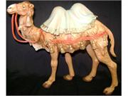 Fontanini 7.5 Standing Camel Christmas Nativity Figurine #52744
