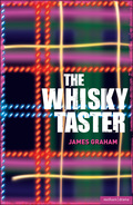 The Whisky Taster is a contemporary, subtle and witty exploration of feeling and perception in the modern world of advertising