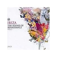 Various Artists - Ibiza - The Sound Of Renaissance Vol. 3 (Music CD)