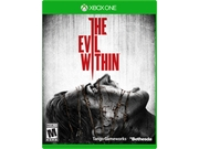 The Evil Within Xbox One Video Game