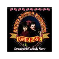Count Rostov - Rayguns in Aspic (Music CD)