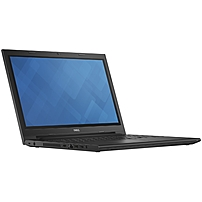 Dell Inspiron 15 3000 I3543-7500blk Notebook Pc - Intel Core I5-5200u 2.2 Ghz Dual-core Processor - 8 Gb Ddr3l Sdram - 1 Tb Hard Drive - 15.6-inch Display - Windows 7 Professional 64-bit Edition / Upgrade Windows 8.1 Professional 64-bit Edition
