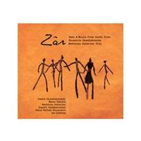 Various Artists - Zar - Jazz & Music from South Iran (Music CD)