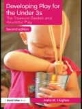 The treasure basket and heuristic play approach is astoundingly simple; by offering natural and household objects to babies and toddlers you can make a profound impact on their learning capabilities, encouraging concentration, exploration and intellectual development.Based on a wealth of research into how babies learn, Developing Play for the Under 3s shows how using this approach can transform the learning abilities of babies and toddlers