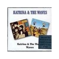 Katrina & The Waves - Katrina & The Waves/Waves