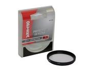 Opteka 25mm High Definition Ii Uv (0) Ultra Violet Haze Multi-coated Glass Filter