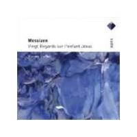Olivier Messiaen - Vingt Regards Sur LEnfant Jesus (Loriod) (Music CD)