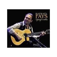 Raphael Fays - Django's Works (Music CD)