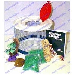 Fmr hermit cage kit lg