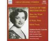 (great Singers - Ferrier) Songs Of The British Isles