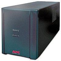 Smart UPS XL 24V Battery Pack, black extended runtime, external battery pack