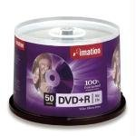 Imation 66000080862 16x DVD R 4.7GB 50 Pack Spindle