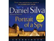 Portrait of a Spy Unabridged Binding: CD/Spoken Word Publisher: Harperaudio Publish Date: 2012/02/21 Synopsis: After failing to stop a suicide bomber attack in London, master art restorer and assassin Gabriel Allon is summoned by the CIA and is faced with an organization riddled with dissent, and ill equipped to deal with the deadly new face of global jihadist terror