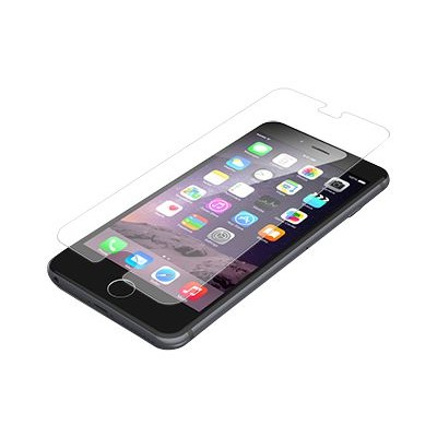 Zagg Ip6glc-f00 Invisibleshield Glass Screen Coverage - Screen Protector - For Apple Iphone 6