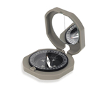 """""""Brunton Cadet Compass Brand New Includes Lifetime Warranty, The Brunton Cadet Compass is a training compass for introducing novices to direct-reading compass navigation with Transit series compasses"""