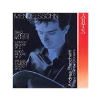 Mendelssohn: Piano Concerto No 1; Capriccio brillante