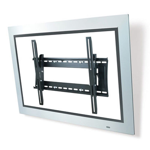 Atdec TH-32-63-UTB Telehook Universal Tilt Wall Mount for 32 to 63 LCD and Plasma Screens