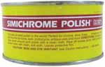 Simichrome Can-250g 8.82 Oz Metal Polish Can