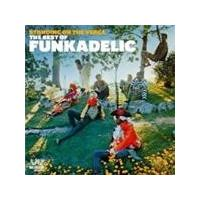 Funkadelic - Standing On The Verge (The Best Of Funkadelic) (Music CD)